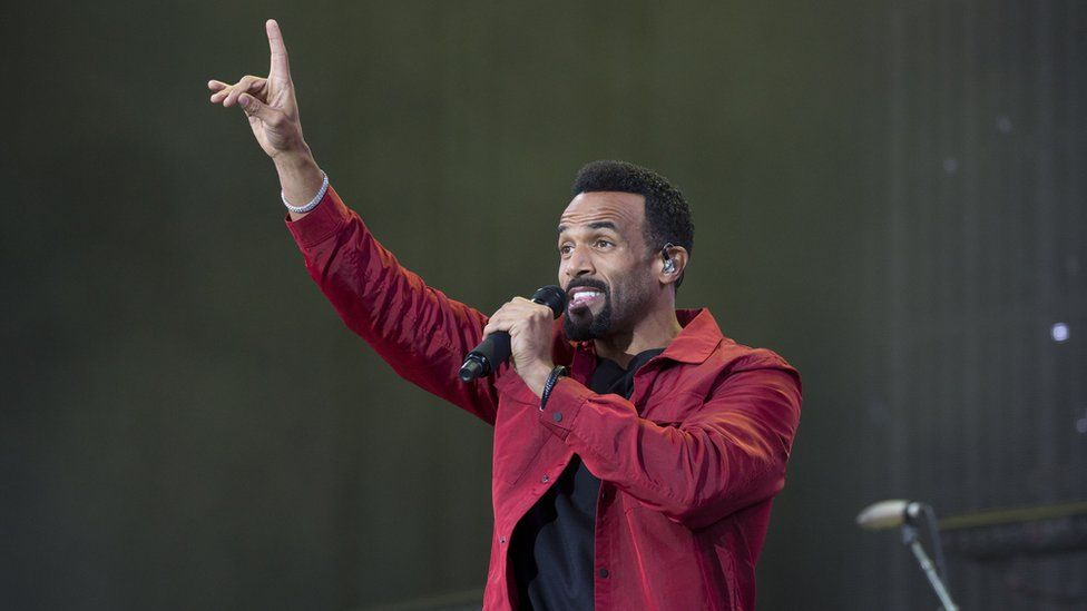 Craig David Is The Most Dangerous Celebrity To Search For On Google