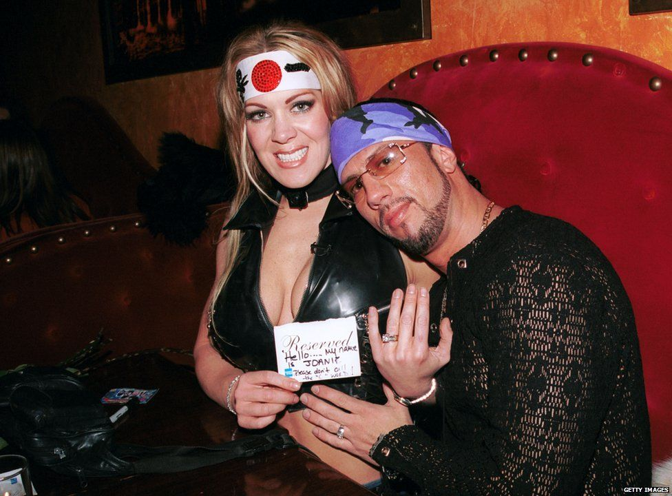 Chyna x pac porn galleries 529
