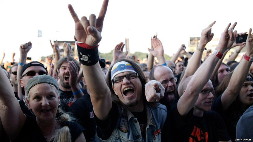 Download Festival renames main stage in memory of Lemmy from Motorhead