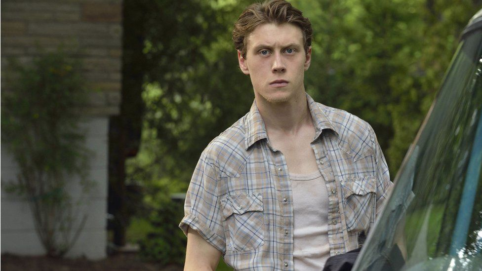 george mackay on being british  being rejected and lying