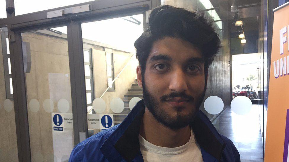 Ali Al Hassan