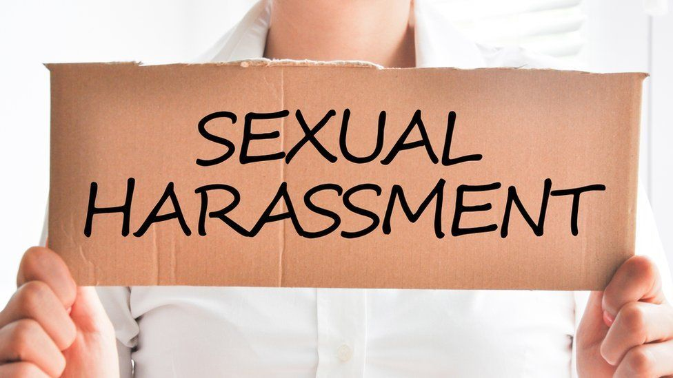 Three months leave for victims of sexual harassment