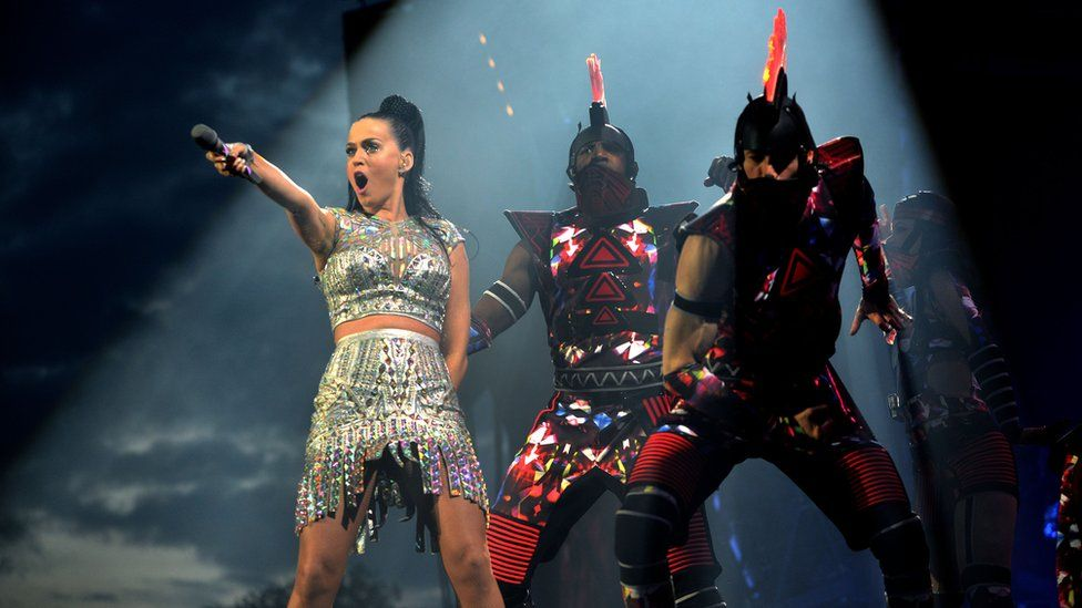 Katy Perry To Headline Radio 1 Big Weekend 2017 In Hull