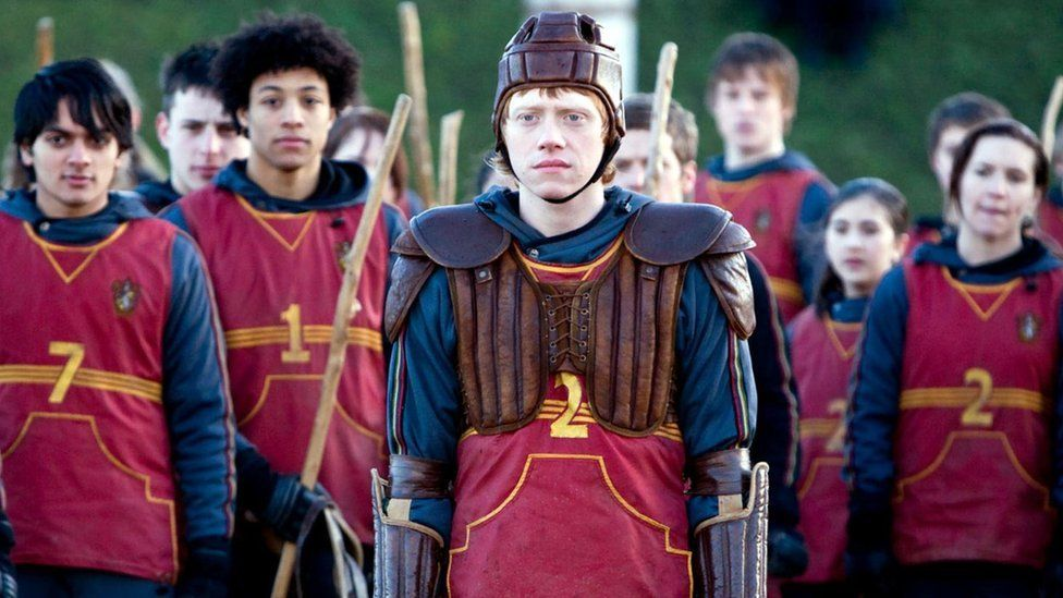 Major League Quidditch To Begin in 2017