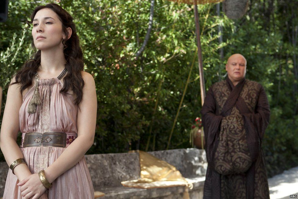 newsbeat article game of thrones is taking action against pornhub for breach of copyright