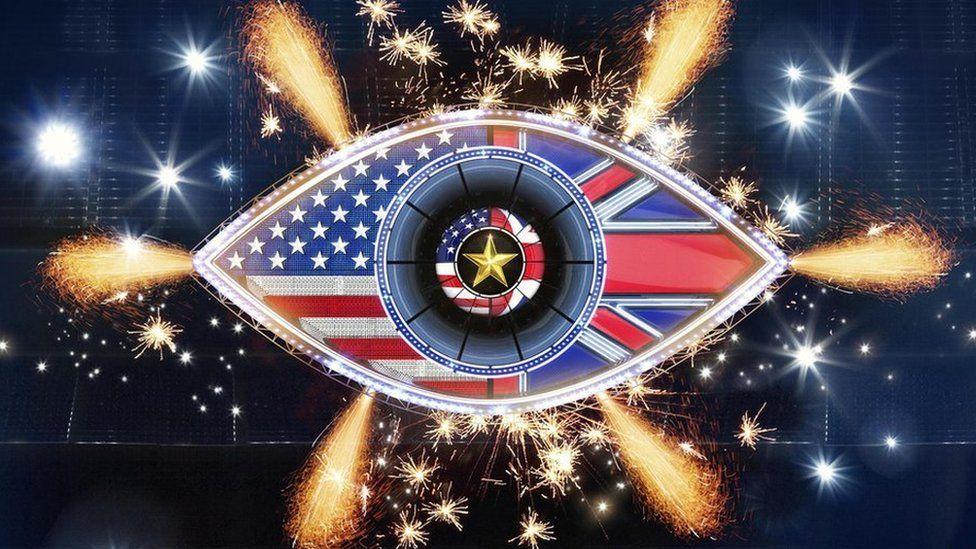 Big Brother eye