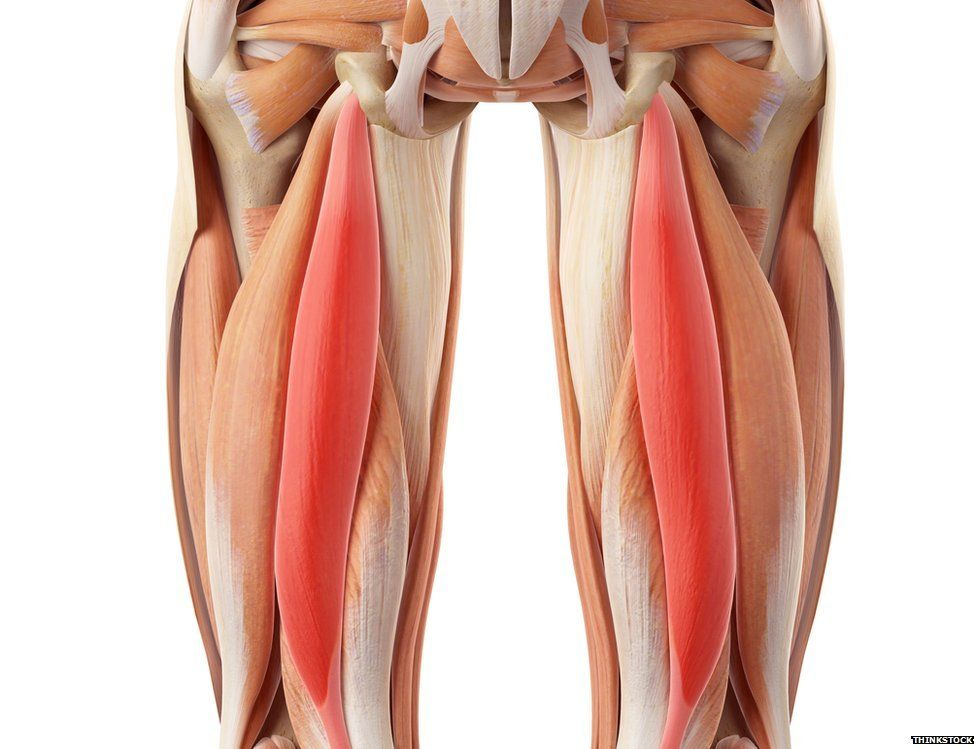 Liverpool U0026 39 S Hamstring Problem - And How To Fix It