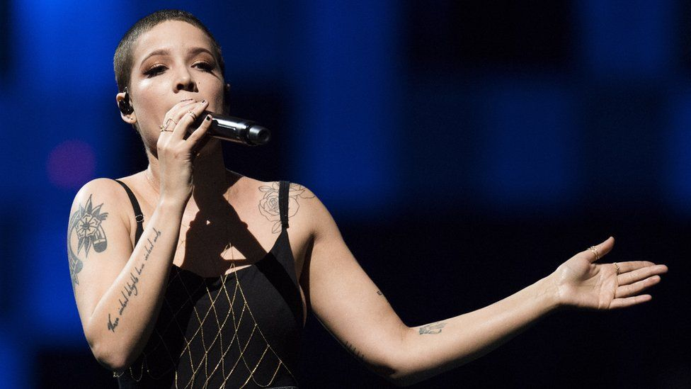 us singer halsey is recovering from multiple operations to treat
