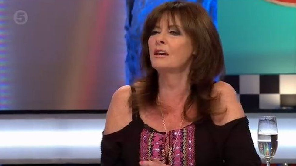 vicki michelle big brother