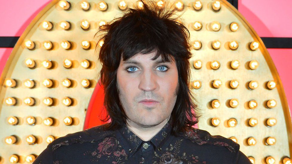 noel fielding luxury