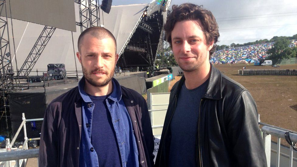 The Maccabees' Orlando and Felix