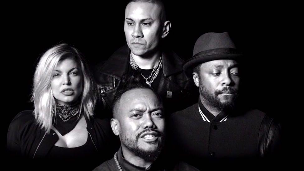 Black Eyed Peas Reunite for Anti-Gun Violence Song