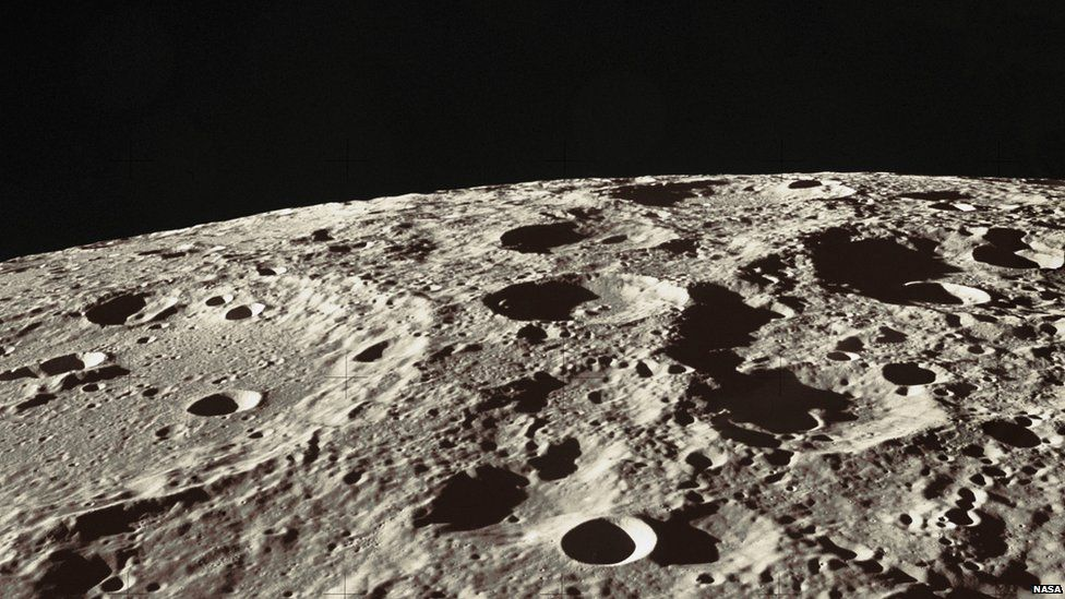 Astronauts from Apollo 10 say they heard 'weird music' on ...