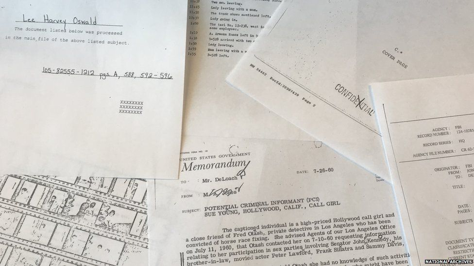 Files from The National Archives
