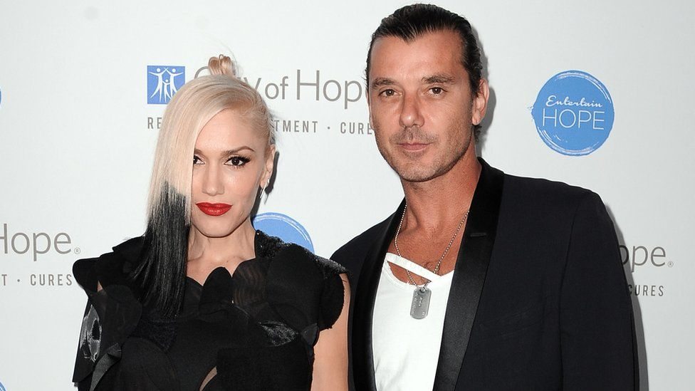 gwen stefani and gavin rossdale are divorcing after nearly. Black Bedroom Furniture Sets. Home Design Ideas