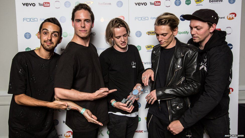 Counterfeit - Best live act