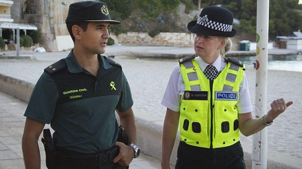 Dating an officer
