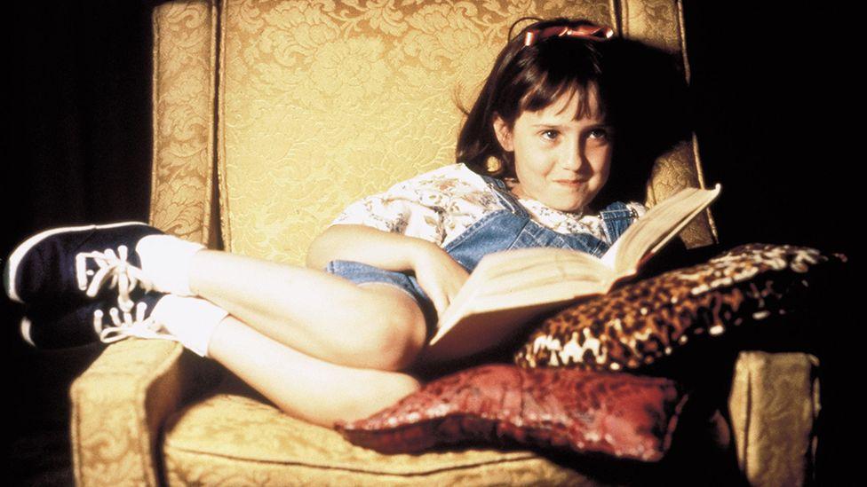 Matilda mara wilson