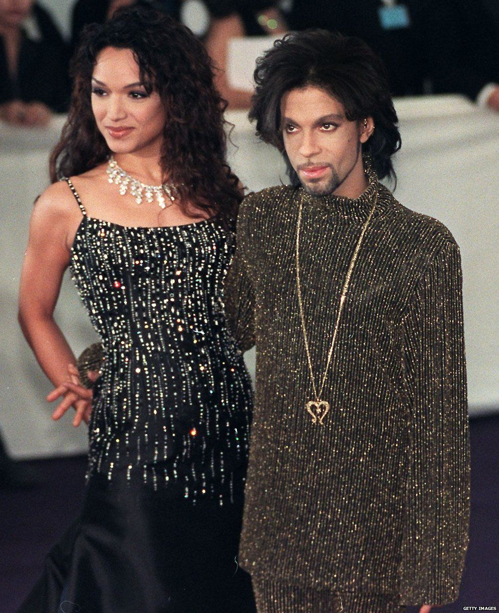 12 Incredible And Slightly Crazy Things About Prince Bbc Newsbeat
