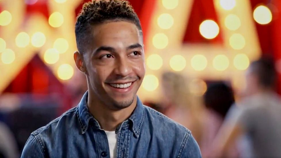 'America's Got Talent' pays tribute to late contestant Brandon Rogers class=