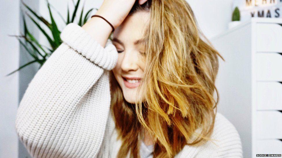 Sophie Edwards