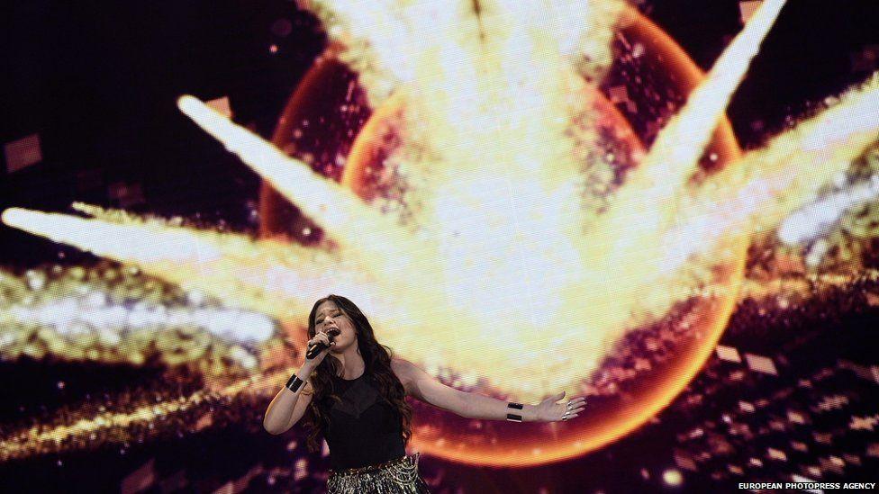 Junior Eurovision Song Contest winner