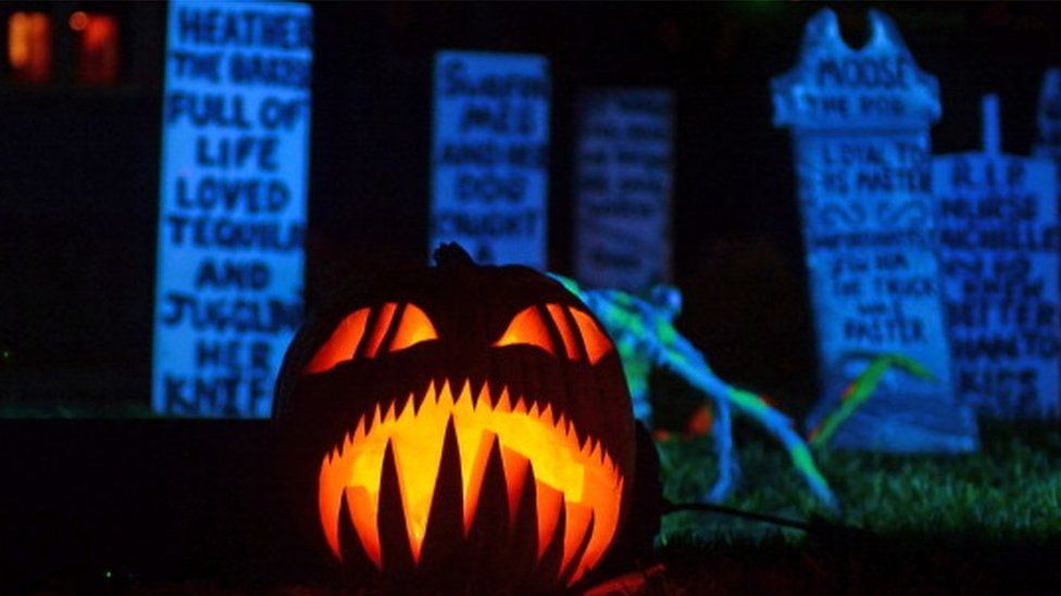 halloween can be a scary time for people with phobias - Phobia Halloween
