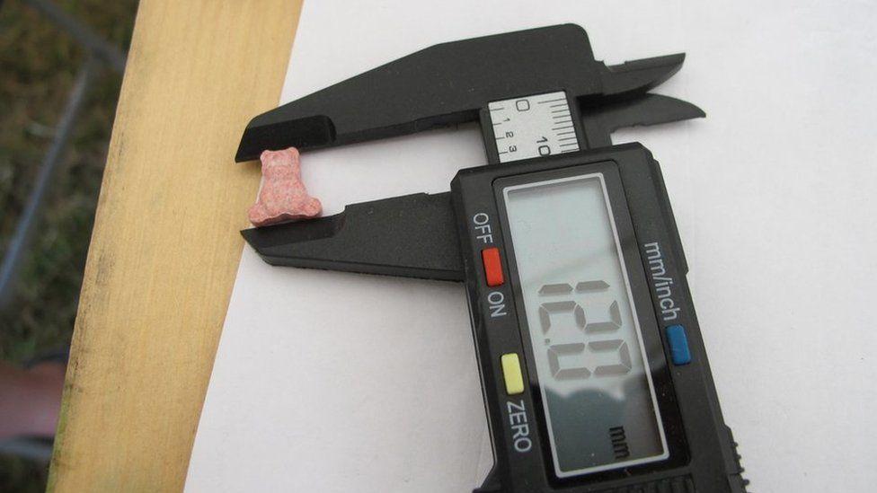 Drug-testing kit