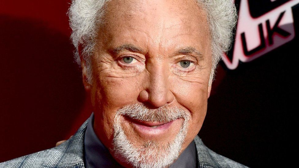 tom jones Listen to music from tom jones like it's not unusual, she's a lady & more find the latest tracks, albums, and images from tom jones.