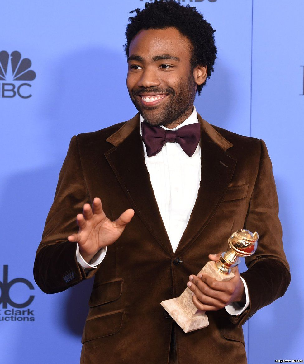 Donald Glover Is Retiring His Rap And Soul Alter-ego