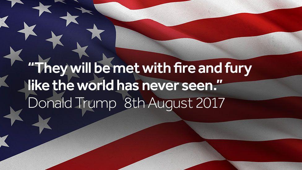 President Trump quotes