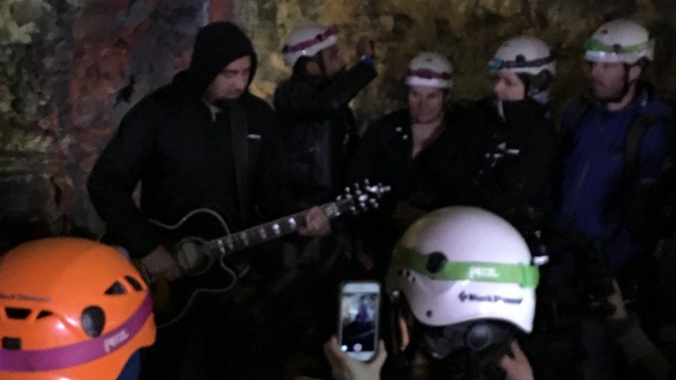 Deftones singer Chino Moreno