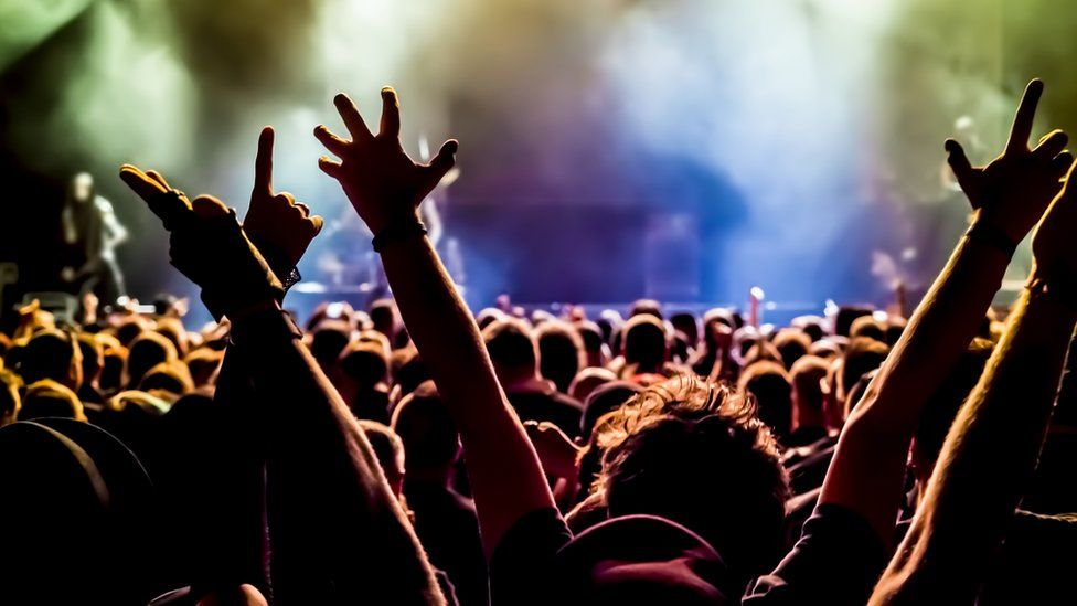 music festival websites to go dark to campaign against sexual