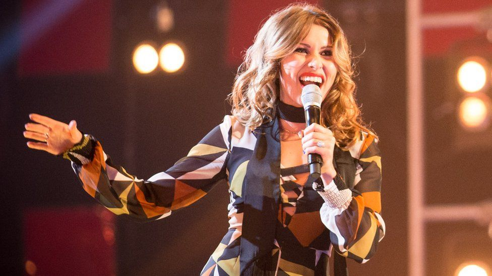 Beth Morris leaves The Voice and admits to drug addiction