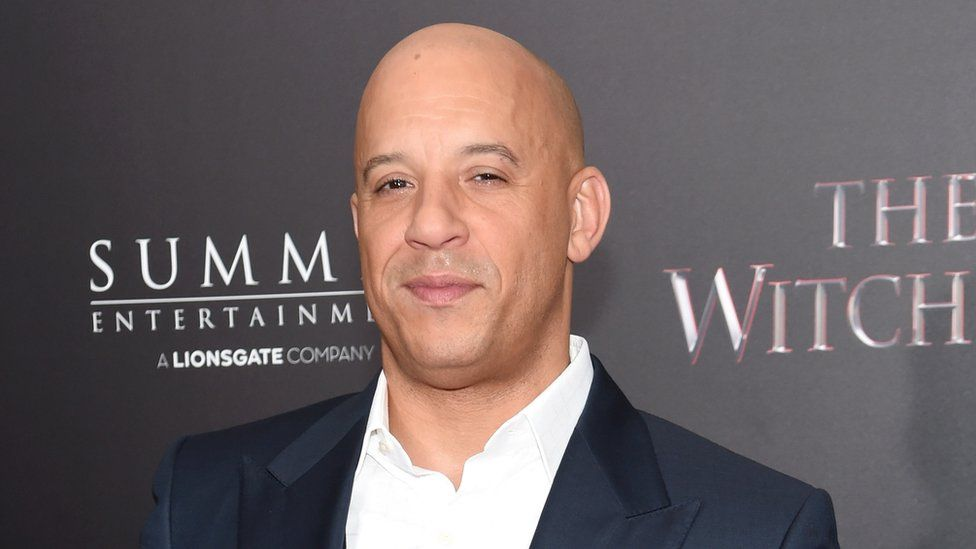 newsbeat article  vin diesel online abuse is the dark side of fame