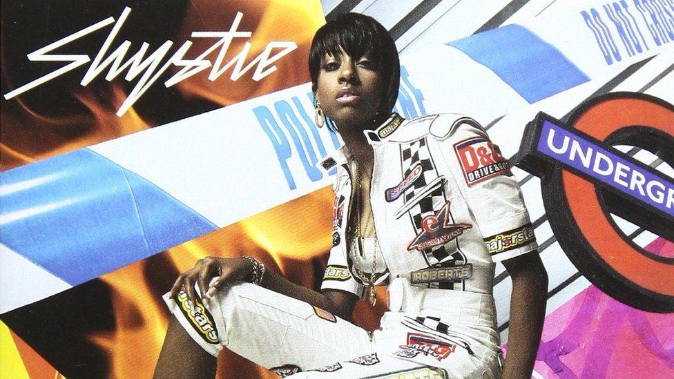 Shystie: Diamond In The Dirt, 2004