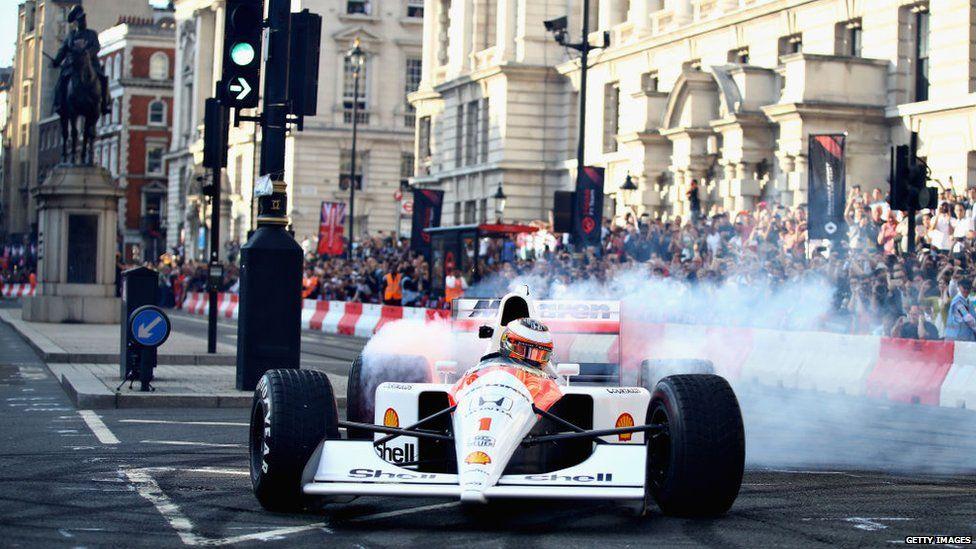 Lewis Hamilton Wins British GP And Slashes Vettel's Championship Lead