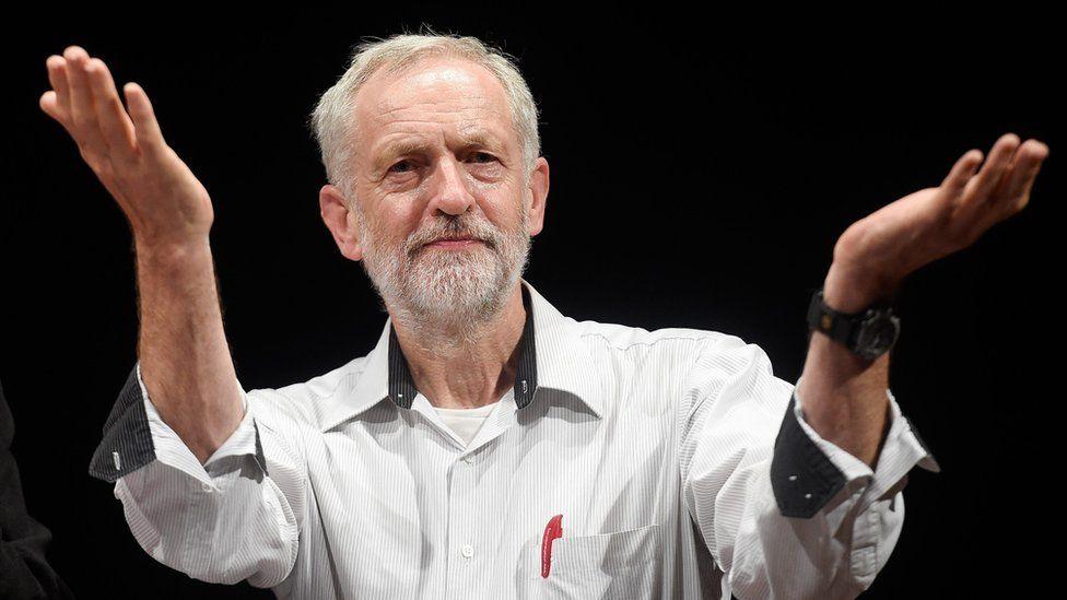jeremy corbyn - photo #29