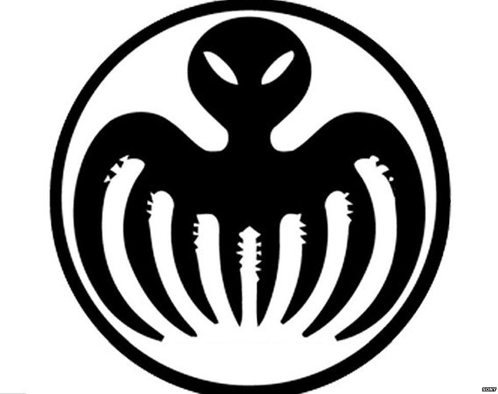 Spectre Ring Logo