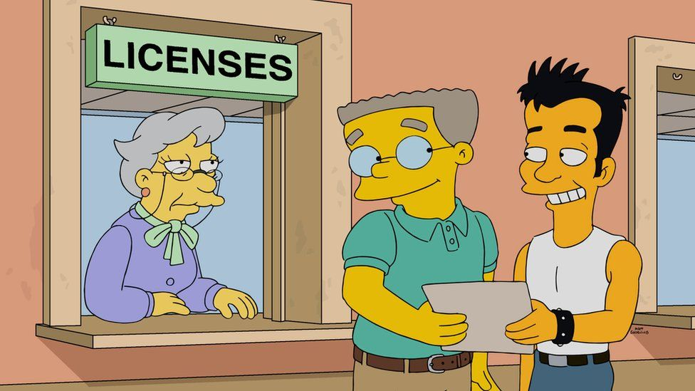 simpsons predictions that could still come true bbc newsbeat