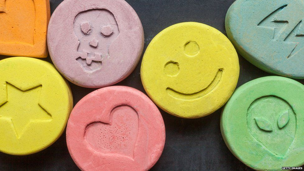 This is what happens if you take too much MDMA