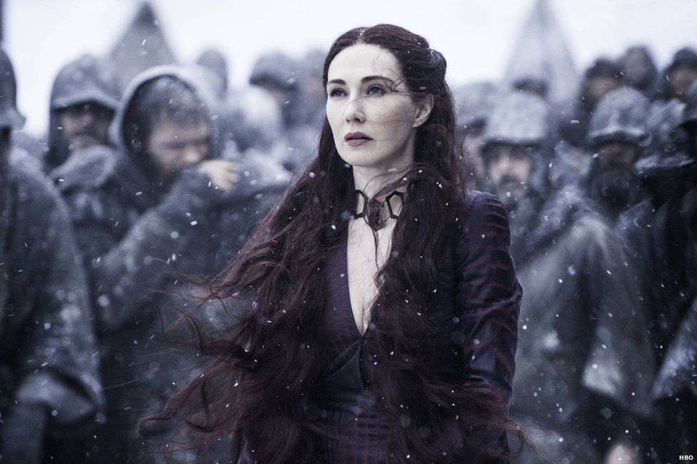Game of Thrones is taking action against Pornhub for