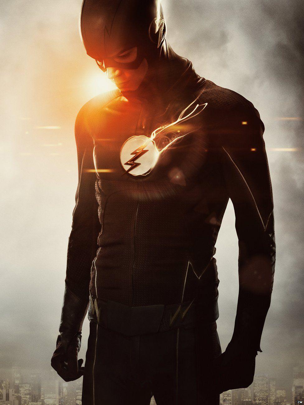 Tom Felton se une a The Flash