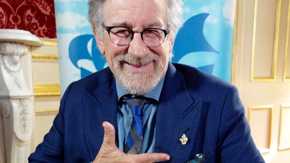 Stephen Spielberg