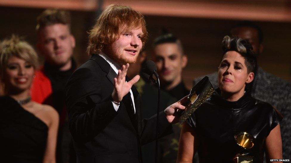 'No Scrubs' Writers Given Credits on Ed Sheeran's 'Shape of You'