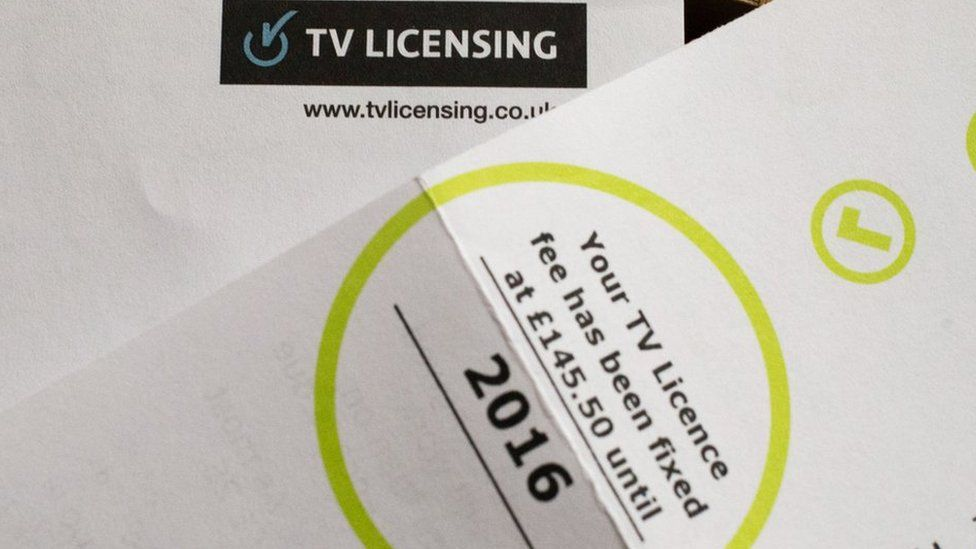 When you don t need a tv licence bbc newsbeat
