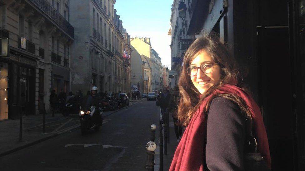 Ariane Moshiri