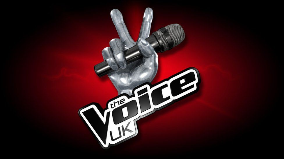 Image result for THE VOICE BBC