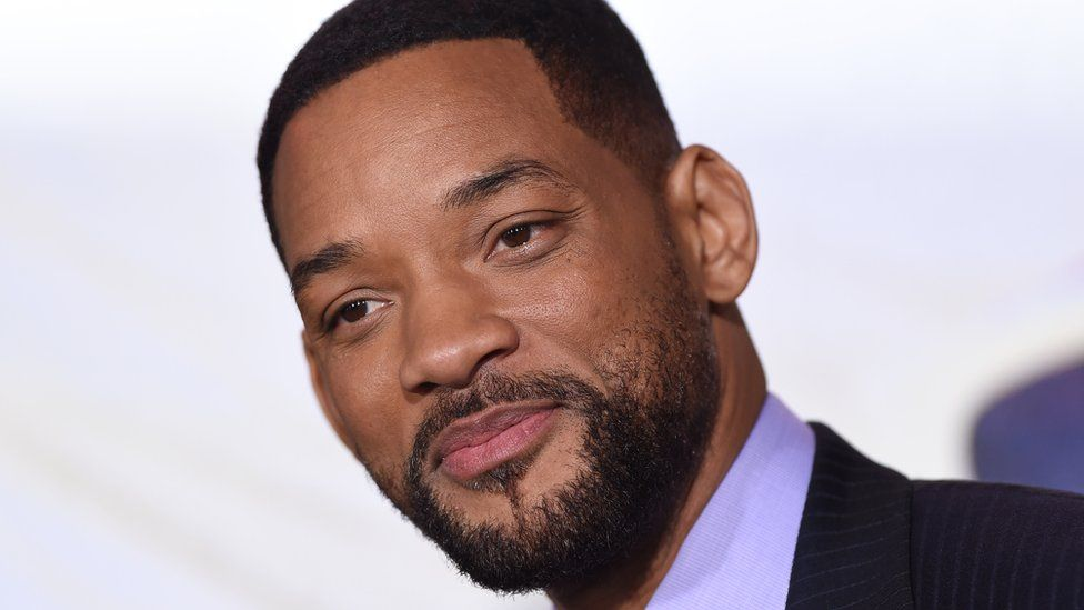 Will Smith to make a Fresh Prince comeback for United Kingdom  festival slot