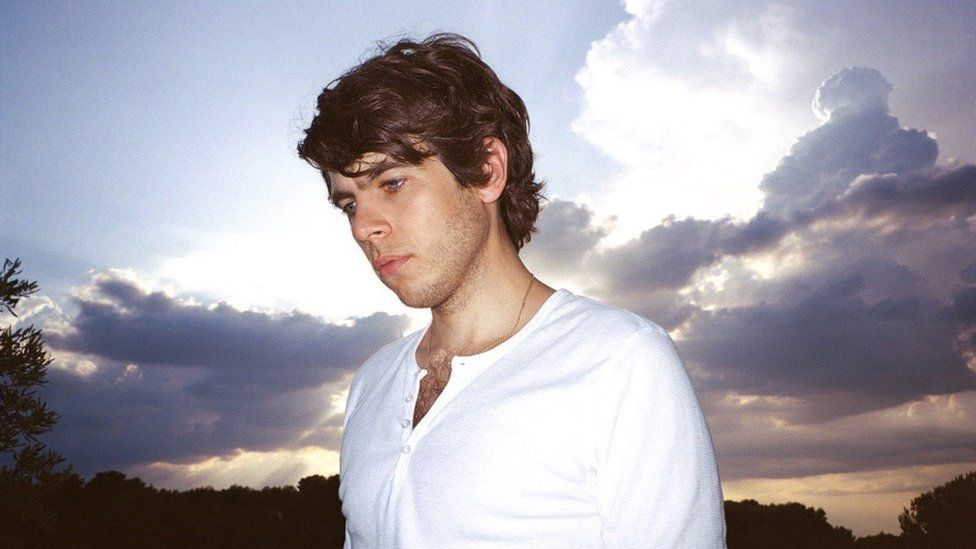 What life is like for James Righton after Klaxons split up
